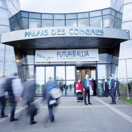 Futurallia Poitiers 20171