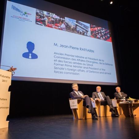 Futurallia Poitiers 201728