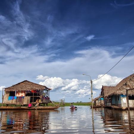 Belen Iquitos Pérou - Annabelle Avril Photographie #1