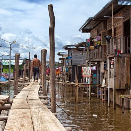 Belen Iquitos Pérou - Annabelle Avril Photographie #10