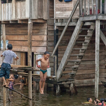 Belen Iquitos Pérou - Annabelle Avril Photographie #12