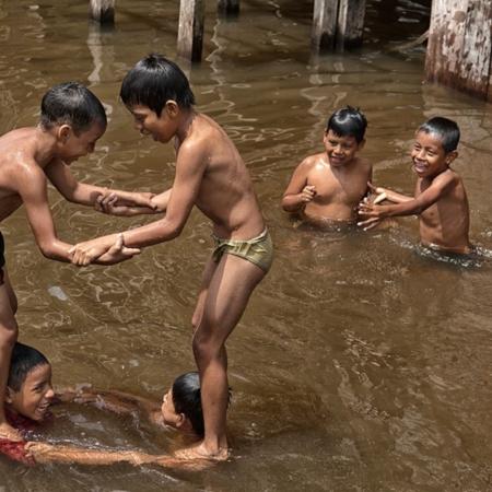 Belen Iquitos Pérou - Annabelle Avril Photographie #13