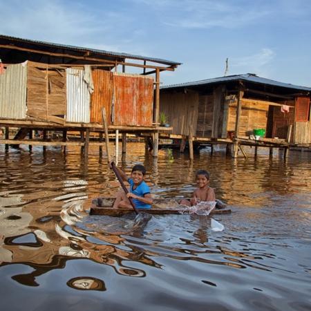 Belen Iquitos Pérou - Annabelle Avril Photographie #14