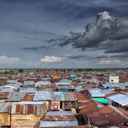 Belen Iquitos Pérou - Annabelle Avril Photographie #17