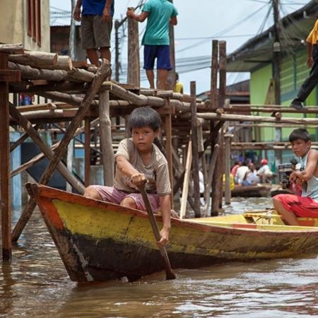 Belen Iquitos Pérou - Annabelle Avril Photographie #18