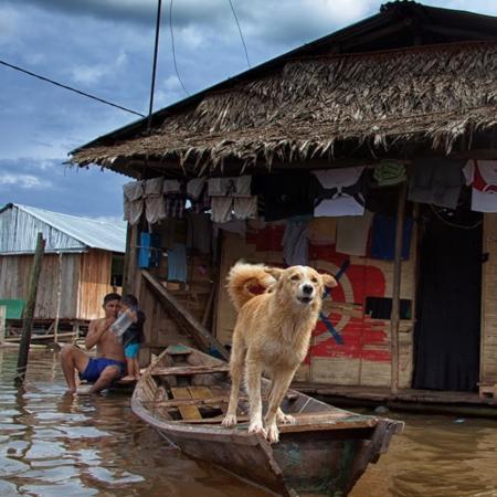 Belen Iquitos Pérou - Annabelle Avril Photographie #2