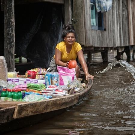 Belen Iquitos Pérou - Annabelle Avril Photographie #22