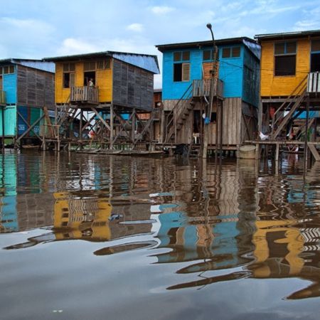 Belen Iquitos Pérou - Annabelle Avril Photographie #26