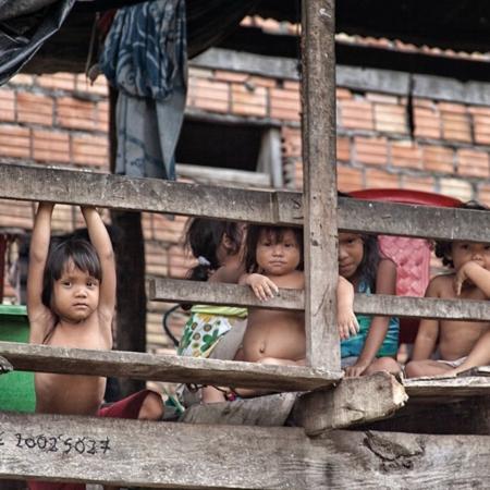 Belen Iquitos Pérou - Annabelle Avril Photographie #27