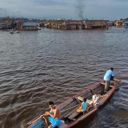 Belen Iquitos Pérou - Annabelle Avril Photographie #28