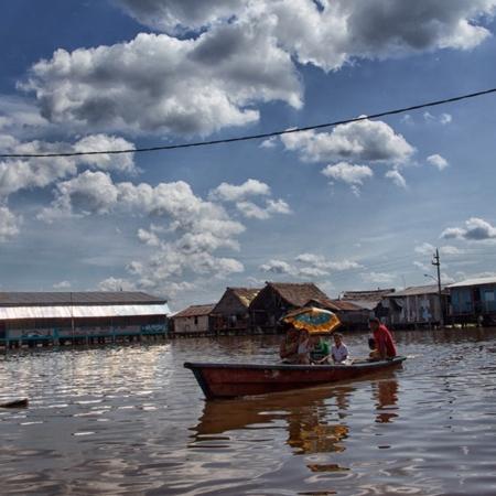 Belen Iquitos Pérou - Annabelle Avril Photographie #33
