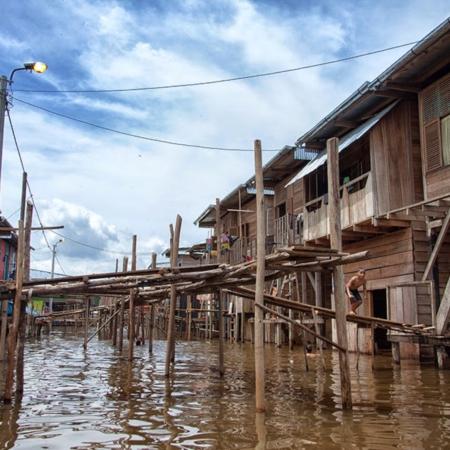 Belen Iquitos Pérou - Annabelle Avril Photographie #34