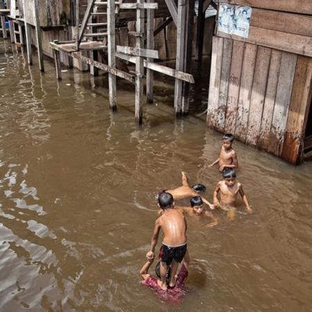 Belen Iquitos Pérou - Annabelle Avril Photographie #35