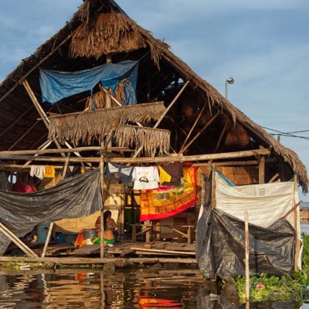 Belen Iquitos Pérou - Annabelle Avril Photographie #4