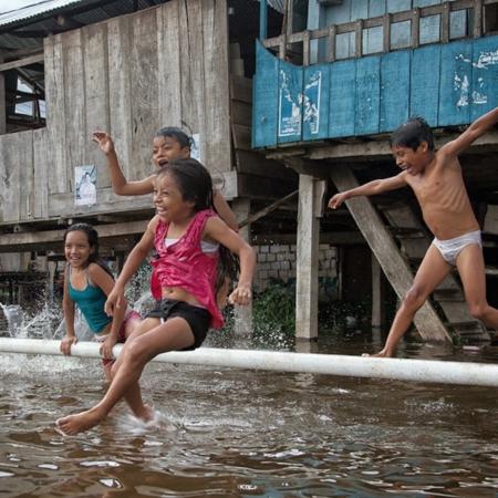 Belen Iquitos Pérou - Annabelle Avril Photographie #5