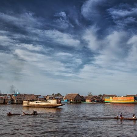 Belen Iquitos Pérou - Annabelle Avril Photographie #6