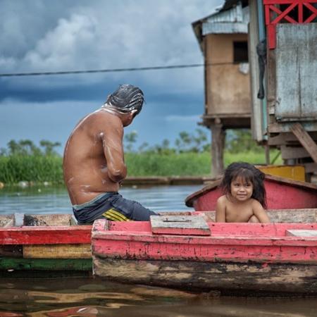 Belen Iquitos Pérou - Annabelle Avril Photographie #9