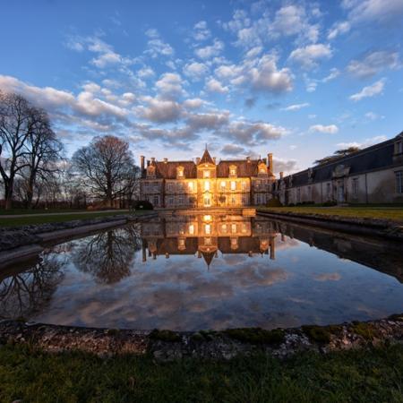 Château de Curzay - Annabelle Avril Photographie #0
