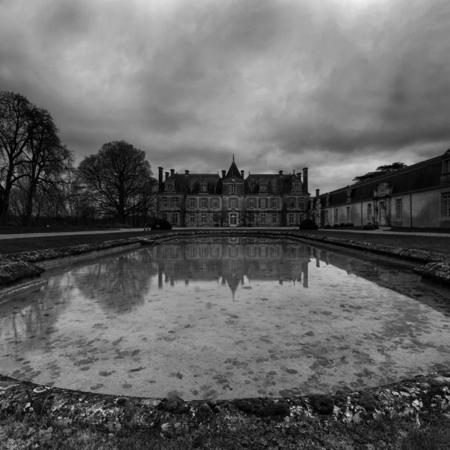 Château de Curzay - Annabelle Avril Photographie #12