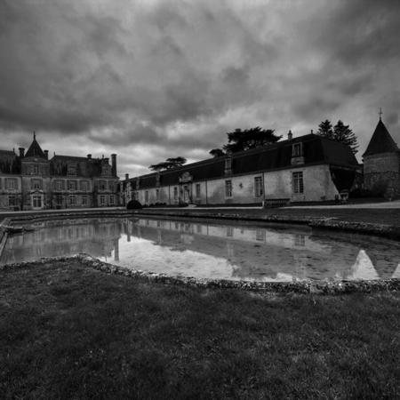 Château de Curzay - Annabelle Avril Photographie #13