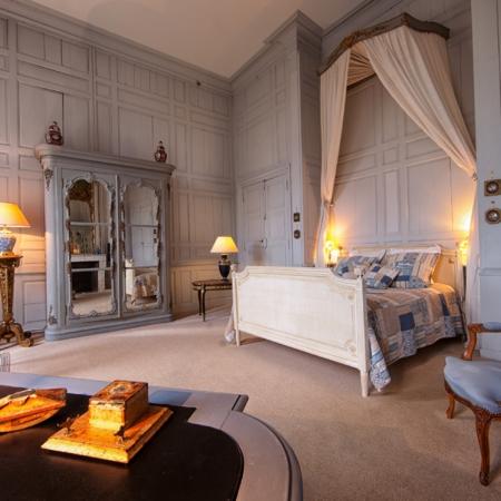Château de Curzay - Annabelle Avril Photographie #17