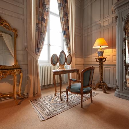 Château de Curzay - Annabelle Avril Photographie #19