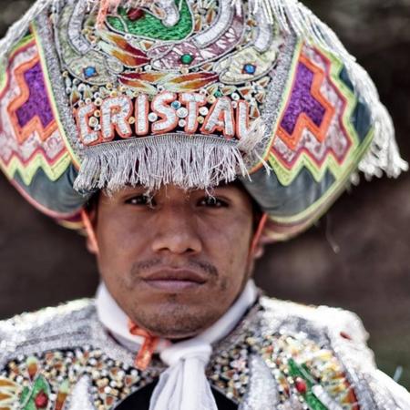 Danzantes de Tijeras - Pérou - Annabelle Avril Photographie #10