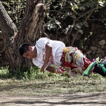 Danzantes de Tijeras - Pérou - Annabelle Avril Photographie #11
