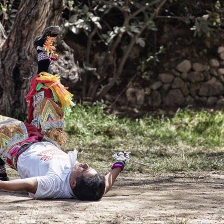 Danzantes de Tijeras - Pérou - Annabelle Avril Photographie #12