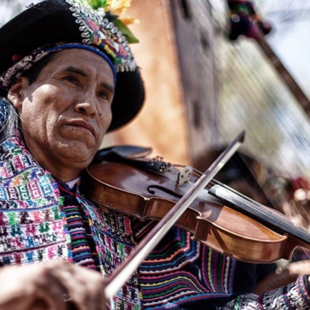 Danzantes de Tijeras - Pérou - Annabelle Avril Photographie #14