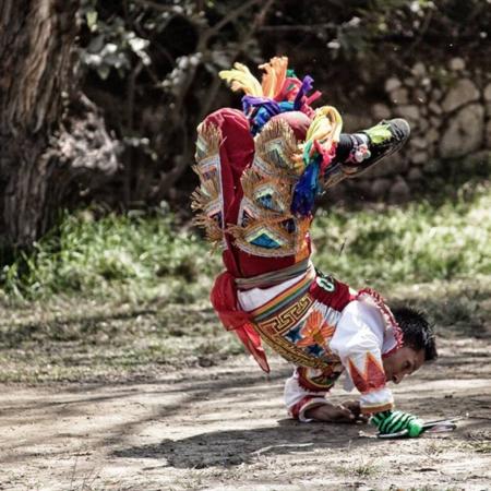 Danzantes de Tijeras - Pérou - Annabelle Avril Photographie #16