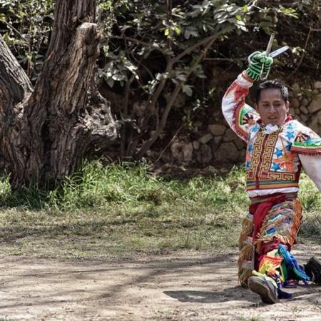 Danzantes de Tijeras - Pérou - Annabelle Avril Photographie #17