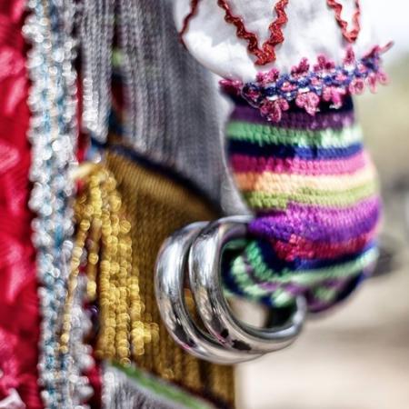 Danzantes de Tijeras - Pérou - Annabelle Avril Photographie #18