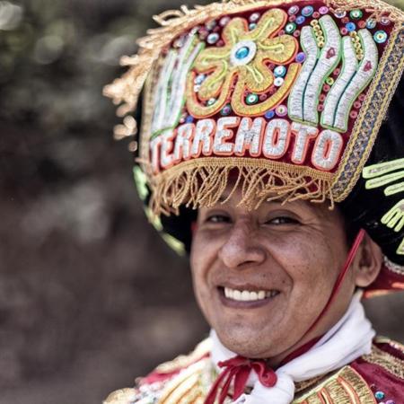 Danzantes de Tijeras - Pérou - Annabelle Avril Photographie #19