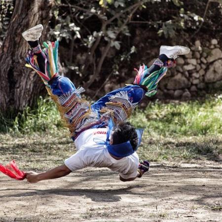 Danzantes de Tijeras - Pérou - Annabelle Avril Photographie #2