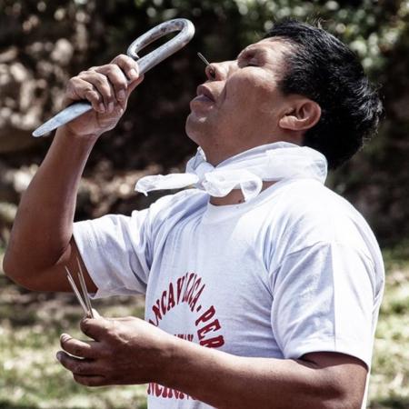 Danzantes de Tijeras - Pérou - Annabelle Avril Photographie #20