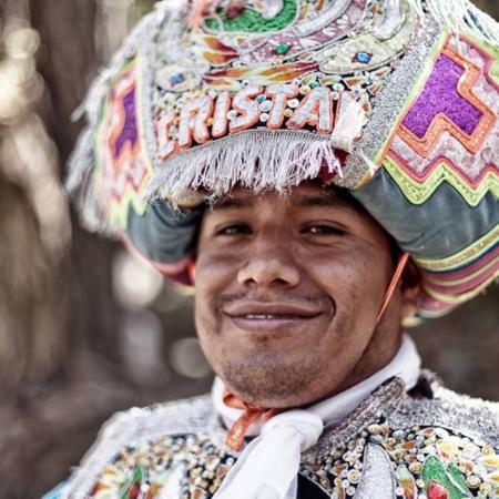 Danzantes de Tijeras - Pérou - Annabelle Avril Photographie #23