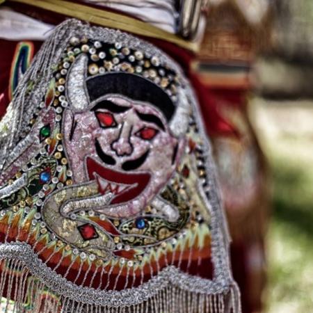 Danzantes de Tijeras - Pérou - Annabelle Avril Photographie #25