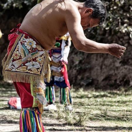 Danzantes de Tijeras - Pérou - Annabelle Avril Photographie #26