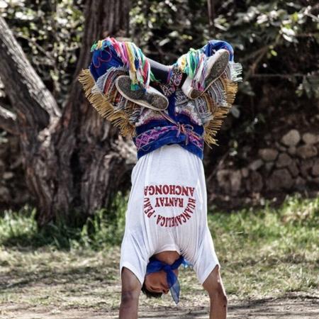 Danzantes de Tijeras - Pérou - Annabelle Avril Photographie #3