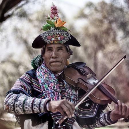 Danzantes de Tijeras - Pérou - Annabelle Avril Photographie #4