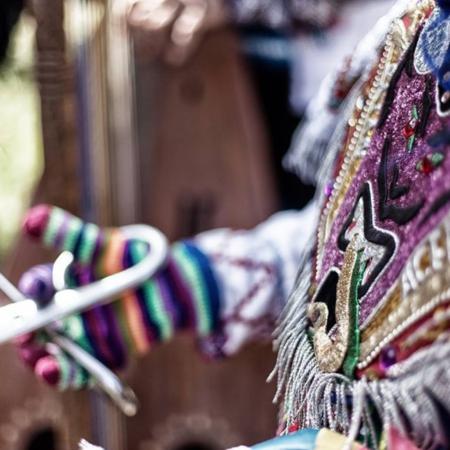 Danzantes de Tijeras - Pérou - Annabelle Avril Photographie #5