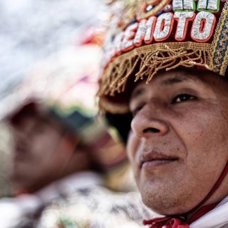 Danzantes de Tijeras - Pérou - Annabelle Avril Photographie #6