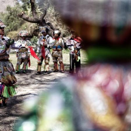 Danzantes de Tijeras - Pérou - Annabelle Avril Photographie #7