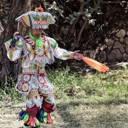 Danzantes de Tijeras - Pérou - Annabelle Avril Photographie #8