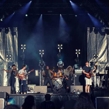 Festival au fil du son - Civray - Annabelle Avril Photographie #0
