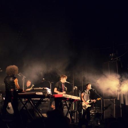 Festival au fil du son - Civray - Annabelle Avril Photographie #14