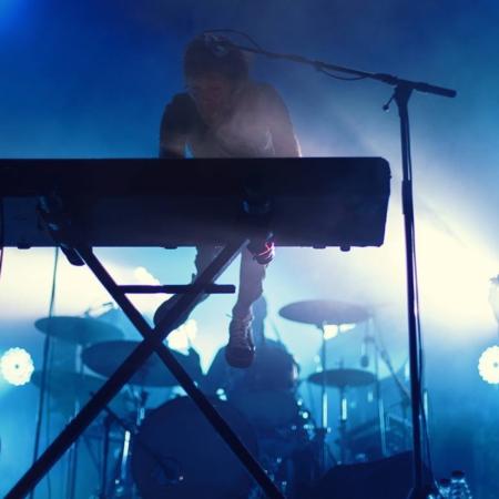 Festival au fil du son - Civray - Annabelle Avril Photographie #17