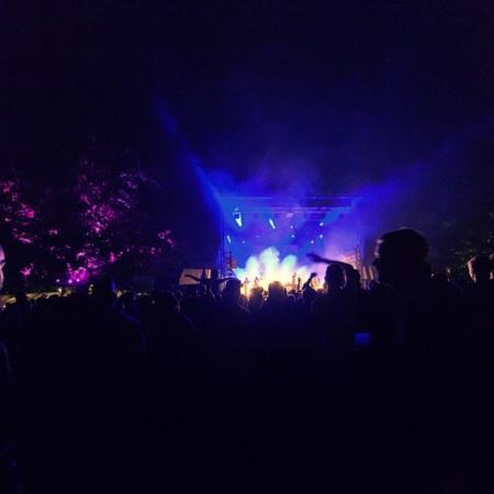 Festival au fil du son - Civray - Annabelle Avril Photographie #21