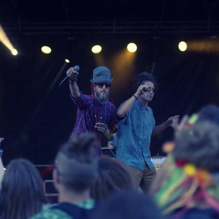 Festival au fil du son - Civray - Annabelle Avril Photographie #5